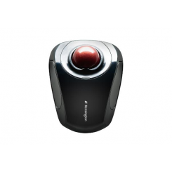 Advance Fit Wireless Trackball