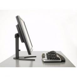 Bras support LCD bureau jusqu'à 15Kg