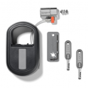 Câble ClickSafe Rétractable