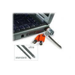 Verrou ultra à clé MicroSaver pour ordinateur portable