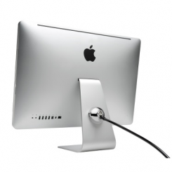 SafeDome ClickSafe Keyed Lock for iMac Universal