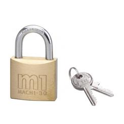 Cadenas MACH1 30mm réf. 083005