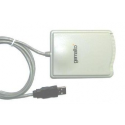 Lecteur Monofente GEMALTO PC USB-SL