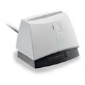 Lecteur de carte à puce CardMan 3121 PC/SC Gris/Noir USB