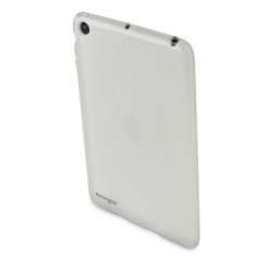 Clear Hard Back Case for iPad Mini
