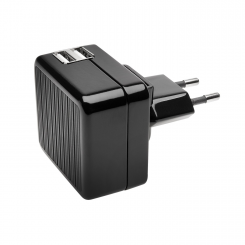 Double chargeur rapide pour tablettes AbsolutePower 4.2