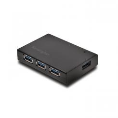 UH4000C Hub 4 ports USB 3.0 + Alimentation