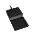 Lecteur de carte à puce TC 1100, PC/SC, ISO 7816, boîte blanche