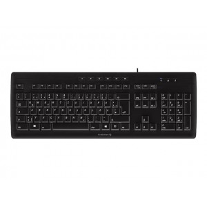 CHERRY STREAM 3.0 noir Qwerty International