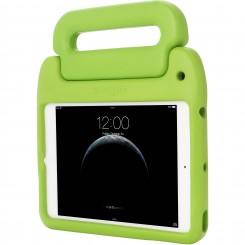 SafeGrip Coque renforcée & support pour iPad Mini 3 (vert)