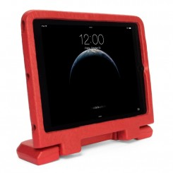 SafeGrip Coque renforcée & support pour iPad Air 2 (rouge)