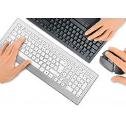 Kits clavier/souris sans fil