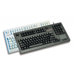 Claviers avec Trackball/Touchpad