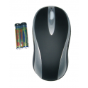 Optical Wireless Mouse - 2B + scroll