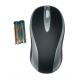 Optical Wireless Mouse - 2B + scroll