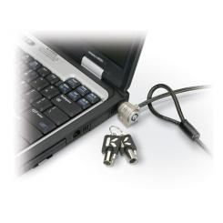 Câble de sécurité Kensington pour Docking Station HP (clé passe)