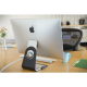 SafeStand iMac Keyed Locking Station Universal