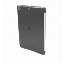 CornerCase Protective Back Case for iPad Air - Transparent