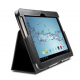 Protective Folio and Stand for Samsung Galaxy Tab 1.2 Black