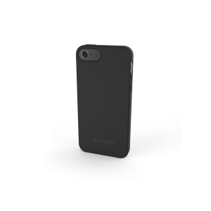 Soft Case for iPhone 5 (Black)