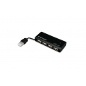 Pocket Hub mini 4 ports USB2.0