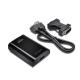 Adaptateur universel pour l'affichage multi-écrans USB 3.0