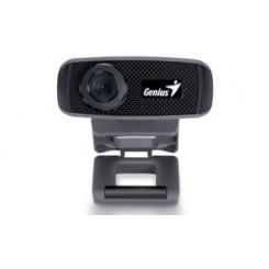 GENIUS Face Cam 1000X - V2 Resolution HD 720p - Focus manuel - Zoom 3X